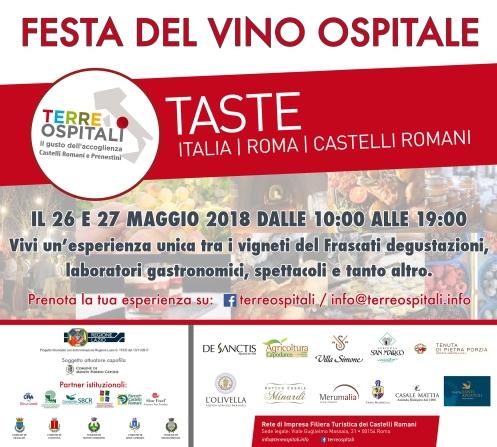 Festa del vino ospitale Locandina-1